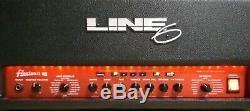 Câbles D'amplificateurs Et De Haut-parleurs D'amplis Et De Têtes De Guitare Line 6 Flextone