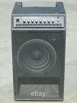 Carvin B800 Bass Amplificateur Haut-parleur Combo Brx 212