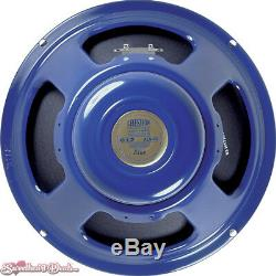 Celestion Bleu 12 15 Watts Alnico Remplacement Guitar Speaker 16 Ohm