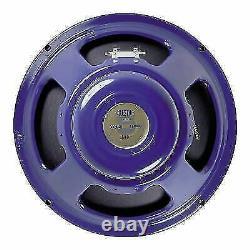 Celestion Blue 12 15-watt Alnico Replacement Guitar Speaker 8 Ohm