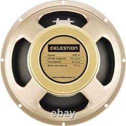 Celestion Celestion G12h-75 Creamback 16 Ohm Guitar Speaker