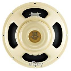 Celestion Crème Alnico 90w Guitar Speaker 16 Ohm