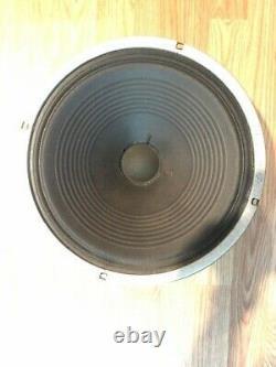 Celestion G12 Gold Alnico 50 Watt 8 Ohm Guitar Speaker D'occasion