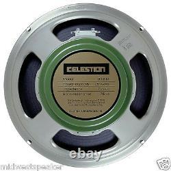 Celestion G12m Greenback 12 Guitar Speaker 8 Ohm 25 Watts Livraison Gratuite