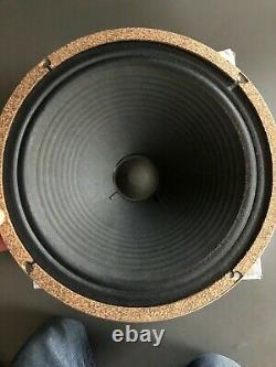 Celestion Heritage G12m/g12m-67 Greenback 20 Watts15 Ohm 12 Guitar Amp Speaker