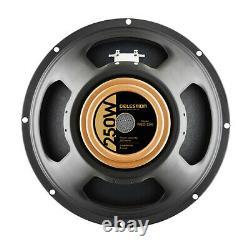 Celestion Neo 250 Copperback 12 Haut-parleur De Guitare 8 Ohm
