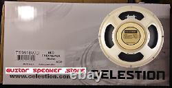 Celestion Neo Creamback 16 Ohm 12 Pouces Guitare Haut-parleur