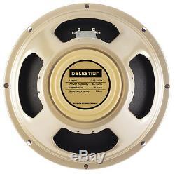 Celestion Neo Creamback Haut-parleur Guitare 12 Watts 12 Watts