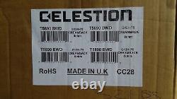 Celestion Redback 150w 8 Ohm 85hz Haut-parleur De 12 Pouces G12h-150 Redback