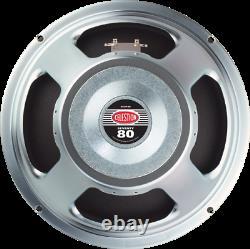 Celestion Soixante-dix 80 80w 8 Ohm (nib) Haut-parleur De 12 Pouces 70 80