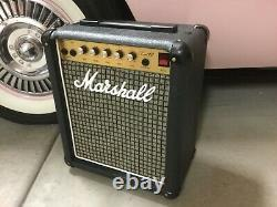 Classic Marshall Lead 12 Amp With10 Celestion Speaker, Modèle 5005