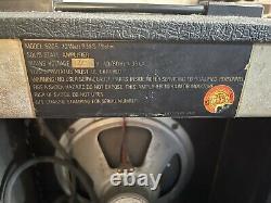 Classique 1986 Marshall Lead 12 Amp Avec10 Celestion Speaker, Modèle 5005
