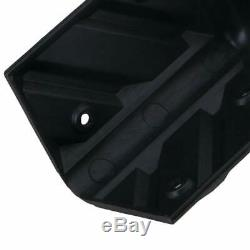 Coin 12pcs Plastique Protecteur Pour Enceinte Guitare Amplificateur 90 Degrés