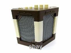 Danelectro Guitar Amp (amplificateur) Mini Hodad Effets 2 Haut-parleurs