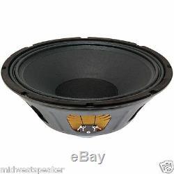 Eminence Basslite S2012 12 Basse Guitare Neo Speaker 8 Ohm Livraison Gratuite Aux USA