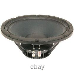 Eminence Deltaliteii2512 12 Pro MID Bass Haut-parleur