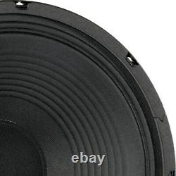 Eminence Legend Gb128 12 Guitar Speaker 8ohm 50w Rms101.4db 1.75vc Remplacement