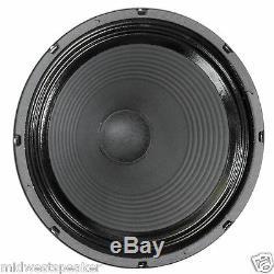 Eminence Legend V128 12 Guitar Speaker 8 Ohms Livraison Gratuite