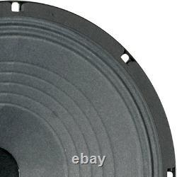 Eminence Légende 1028k 10 Pouces Rhythme De Plomb Guitare De Remplacement Haut-parleur 8 Ohm 35 W