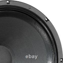 Eminence Légende 1518 15 Pouces Rhythme De Plomb Guitare De Remplacement Haut-parleur 8 Ohm 150 W