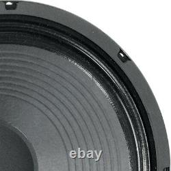 Eminence Patriot Lil'texas 12 Neo Guitar Speaker 8ohm 125wrms 101db Remplacemnt