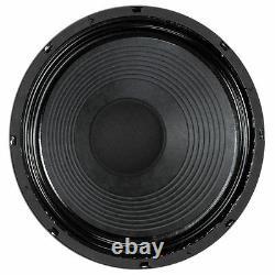 Eminence Texas Heat 12 Guitar Speaker 16 Ohm 150 Watt Nouvelle Livraison Gratuite