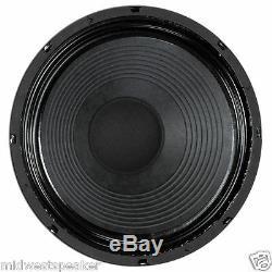 Eminence Texas Heat 12 Guitar Speaker 4 Ohm 150 Watt Nouveau Livraison Gratuite