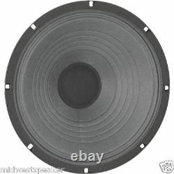 Eminence The Copperhead 10 Guitar Speaker 8 Ohm 75 Watt Livraison Gratuite