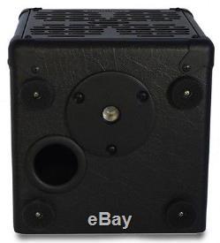 Enceinte D'amplificateur De Guitare Bluks Henri Ray Ray Cab Extension 250w 8 Ohms