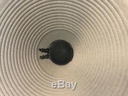 Enceintes D'ampli Guitare De Série Complète, 15 Cm, Audiophile Pro Audio Rare