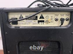 Epiphone Valve Jr Combo Guitar Tube Amp 8 Haut-parleur Éminence