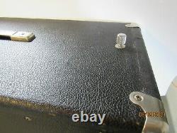 Fender 1964 Tremolux 2x10 Cabinet Du Président