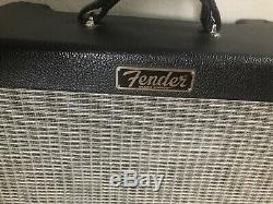 Fender Blues Junior Cabinet 1x12 Président Remplacement Du Cabinet