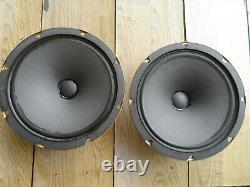 Fender Vintage Tube Amp 2x10 Oxford Amplificateur Haut-parleurs