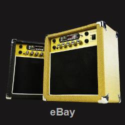 Fer D'angle Protecteurs Pour Enceinte Guitare Amplificateur Accessoires 8pcs
