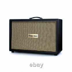 Friedman Amps 2x12 Vintage Closed Back Speaker Cabinet Be100 Be50 Celestion V30s