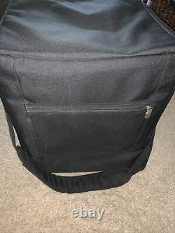 Genz Benz 3.0 Shuttle Bass Amp/speaker Combo With Carrying Case