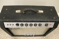 Gibson Explorer Ga-15rvt Tube Amp 10 Haut-parleur