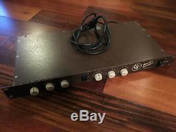Groove Tubes 100 Watt Speaker Emulator Réactive Dummy Charge Tube Amp Atténuateur