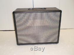 Guitar Speaker Cabinet Vide 1-12 Classic Design