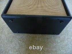 Guitare 10 Ou 12 Haut-parleurs Pour Vox Mv50. Portable Et Léger