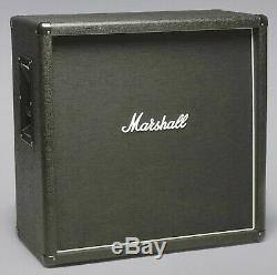 Guitare Droite Marshall Mx412b Enceinte