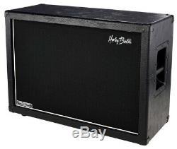 Harley Benton G212 Vintage Guitar Speaker Cab Celestion V30