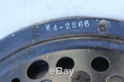 Haut-parleur D'amplificateur De Guitare Fender Super Reverb 1966 Vintage Cts 10