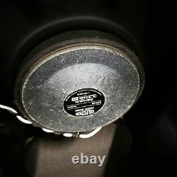 Haut-parleur De Cabine De Ligne 6 Avec 2 X Celestion G12p-80 Haut-parleurs
