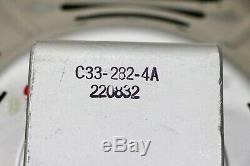 Haut-parleur Pour Amplificateur De Guitare Jensen P12r Haut-parleur Magnétique De 8 Ohm Alnico 12