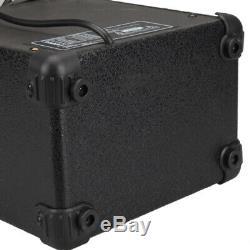 Haut-parleurs Noirs Amplificateur De Guitare Électrique Portable 10w Gt