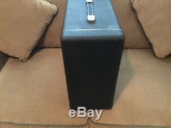 Hiwatt Enceinte Guitare Amplificateur 1x10 Eminence Haut-parleurs