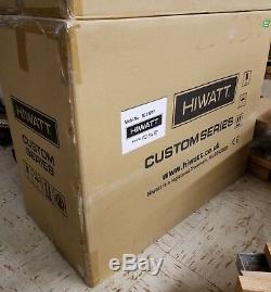 Hiwatt Se2121f 150w 2x12 Guitare Enceinte 8 Ohms, 150 Watts, 12 2 Fane