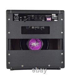 Hiwatt T40/20c112 Commutable 40with20w Guitar Amp Combo Avec 1x12 Octapulse Speaker